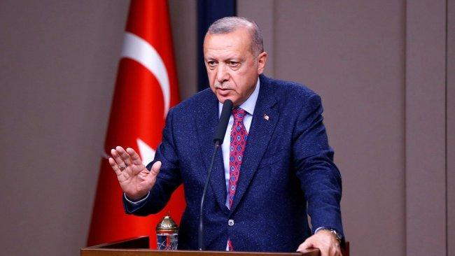Erdoğan'dan S-400 teslimatına ilişkin açıklamalar