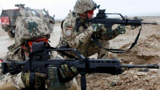 Eski Almanya Dışişleri Bakanı'ndan hükümete 'Suriye' uyarısı