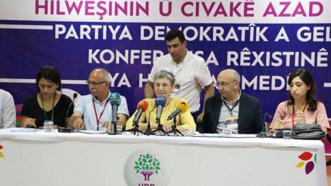 Leyla Güven'den Kürdistan Hükümeti'ne çağrı