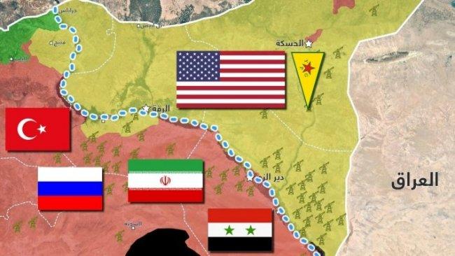 Suriye'nin Rojava'da engele takılmasının 6 sebebi