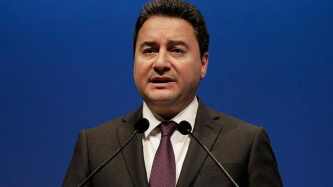 Yeni parti kurması beklenen Ali Babacan'dan medya atılımı