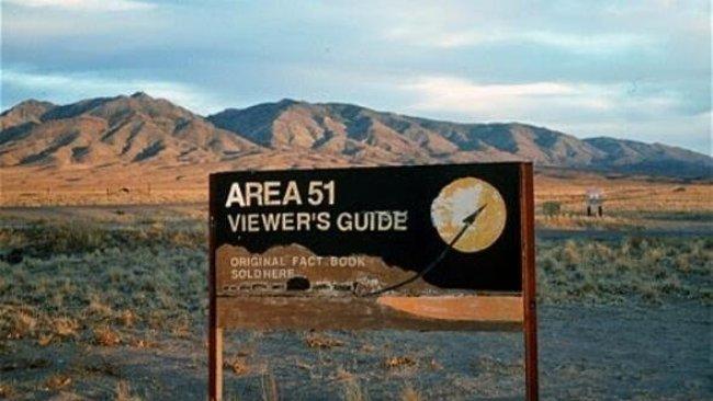 ABD'den 51. Bölge uyarısı: Ordu hazır bekliyor