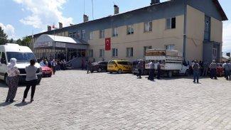 Dersim'de patlama: 2 çocuk hayatını kaybetti