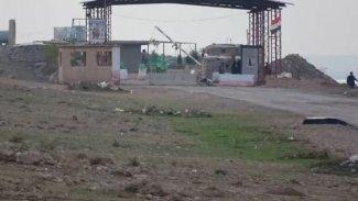 DSG ile Irak Hükümeti arasında 'Suriye bayrağı' krizi