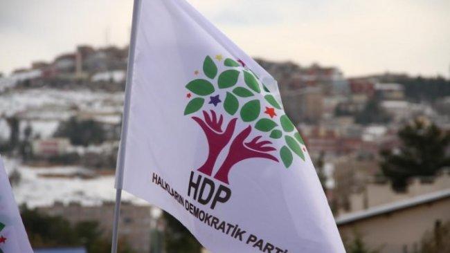 HDP'den 15 Temmuz açıklaması