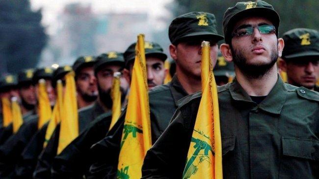 Hizbullah milislerini Suriye'den çekiyor