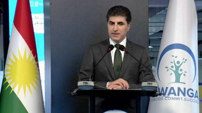 Neçirvan Barzani: Kürdistan bölgesi bir kez daha kendi yoluna giriyor