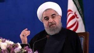 Ruhani: Yaptırımlar kalkarsa ABD ile müzakereye hazırız