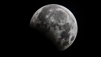 Bu gece başlıyor...Ay tutulması Kürdistan'dan izlenebilecek!