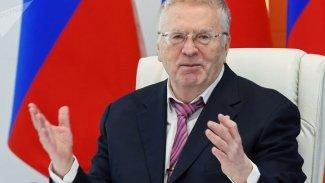 Jirinovski: Erdoğan bana NATO'dan çıkmaya hazır olduklarını söyledi