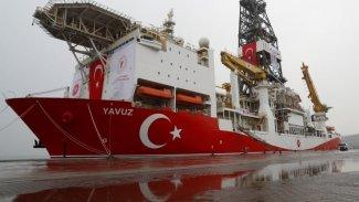 Kıbrıs Cumhuriyeti, Kuzey Kıbrıs'ın ''doğalgaz komitesi' teklifini reddetti