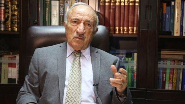 Mahmud Osman'dan Kerkük açıklaması