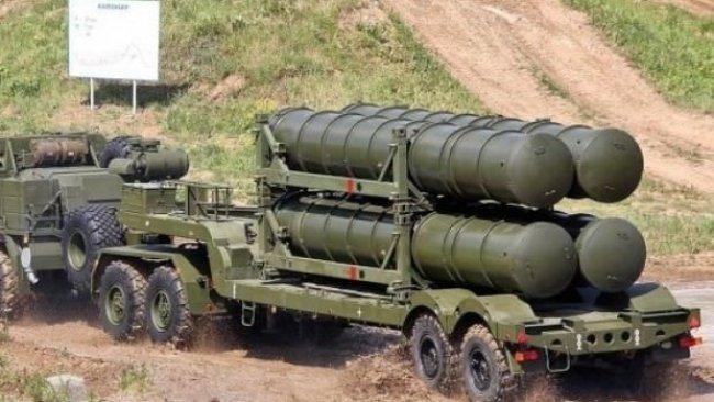 National Interest: Rusya'nın S-500'leri sahaya iniyor...