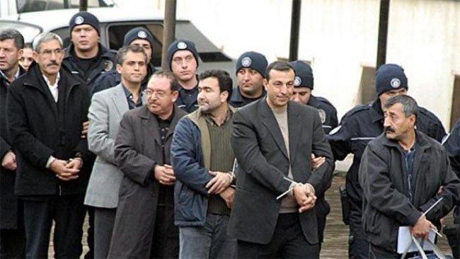 15 Temmuz raporu: PKK/KCK davaları cemaat kumpası…