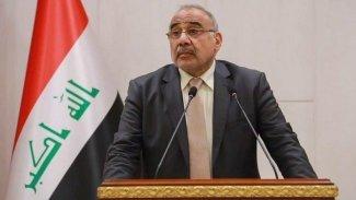 Abdulmehdi'den Kürdistan ve Haşdi Şabi açıklaması