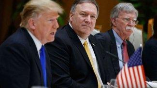 CNN International yazdı...İşte ABD'nin S-400 toplantısının perde arkası