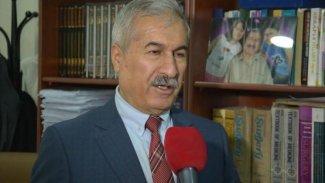 Faik Gulpi: PKK'nin varlığı tehdittir izlenimi yaratılmak isteniyor