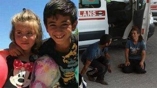 HDP, Dersim'de iki çocuğun öldüğü patlamayı 'koşulsuz şartsız' kınadı