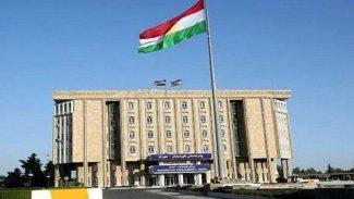 Kürdistan Parlamentosu'ndan Erbil'deki saldırıya kınama