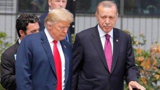 NYT: Türkiye'de ABD'ye güvensizlik artarken Erdoğan kendi yolundan gidiyor