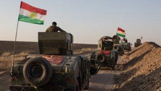 'Peşmerge dönmeden IŞİD terörü son bulmaz'