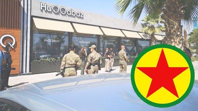 PKK'den Erbil'deki saldırıya ilişkin açıklama