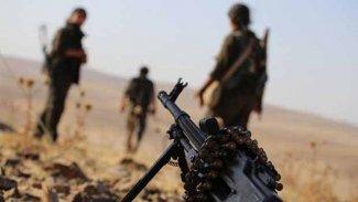 Suriye'de YPG ve IŞİD arasında şiddetli çatışmalar
