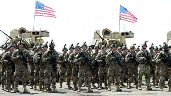 'ABD, Rojava ve Suriye'de asker sayısını arttırıyor'