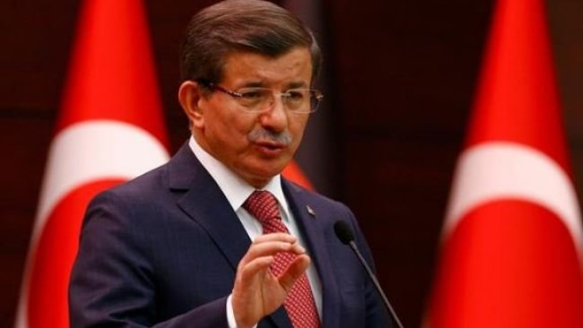 Ahmet Davutoğlu'ndan AK Parti'ye 7 maddelik öneri