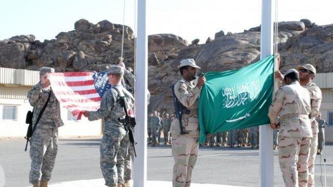 CNN: ABD, Suudi Arabistan'a asker gönderecek