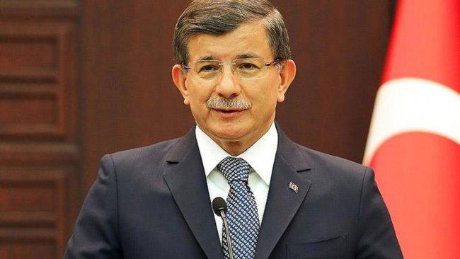 Davutoğlu: Erdoğan, başbakan gibi görünmemi ama hiç birşeye karışmamamı istedi