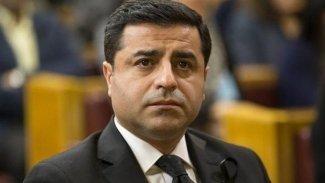 Demirtaş: Kürdistan demenin terör propagandası sayılması hakarettir