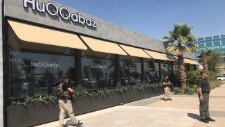 Erbil'deki saldırıda ölü sayısı 3'e yükseldi