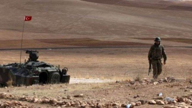 Erdoğan'ın önündeki gizli 'Suriye' raporu