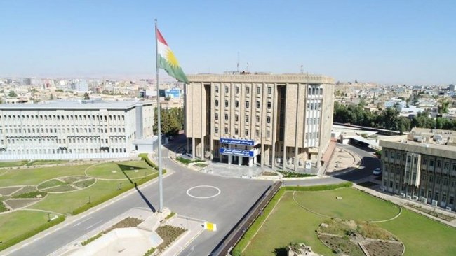 Kürdistan Parlamentosu'ndan Erbil'deki saldırıya ilişkin araştırma komisyonu