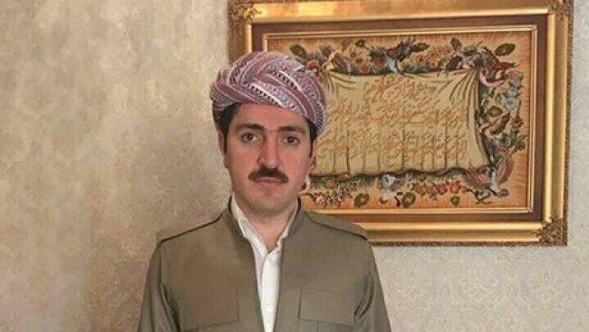 Metin Barzani'den Hewler saldırısı iddiaları üzerine açıklama