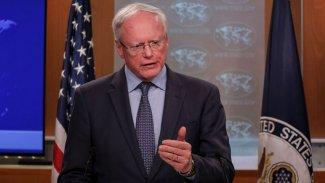 Ankara'da kritik Suriye görüşmesi...ABD heyeti Türkiye'ye gidiyor