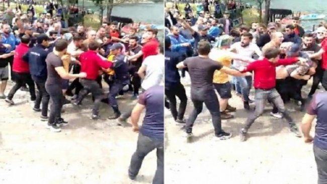 Diyarbakır TSO'dan Trabzon'daki ırkçı linç girişimine kınama