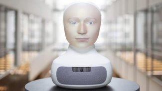 İsveç'te iş görüşmelerini yapay zekalı robot yapıyor