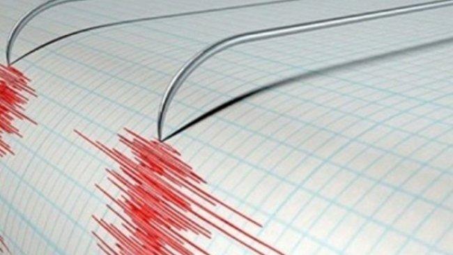 Maraş'ta korkutan deprem