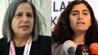 Tuncel ve Kışanak'ın 29 yıllık hapis cezaları bozuldu