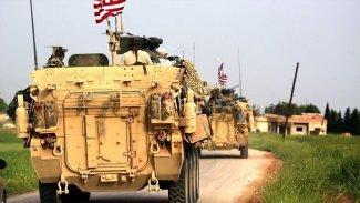 'ABD Rojava'ya lejyoner yerleştiriyor'