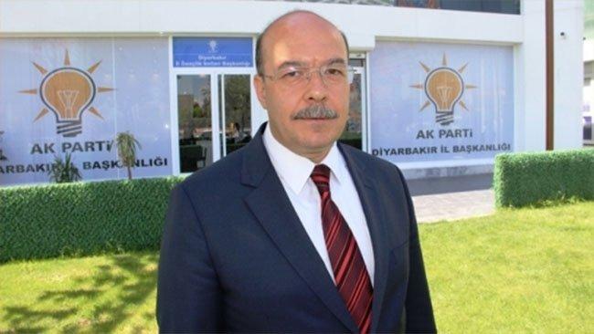 AK Partili Başkan: Trabzon'daki saldırıyı kınıyorum