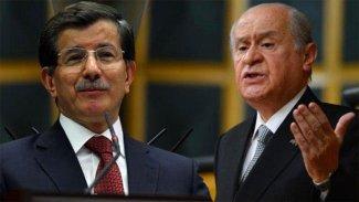 Bahçeli: Serok Ahmet'in ithamları kendisi gibi düşük profilli!