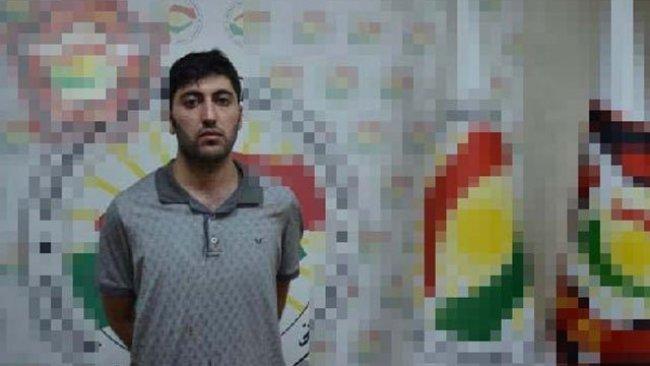 DHA ve Haberturk'ten Kürdistan bayrağına sansür