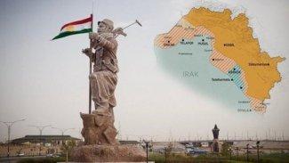 'Erbil ve Bağdat Kürdistani bölgeler için kısa zamanda uzlaşacak'