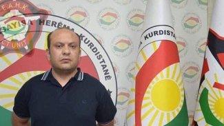 Erbil'deki saldırının ikinci faili de yakalandı