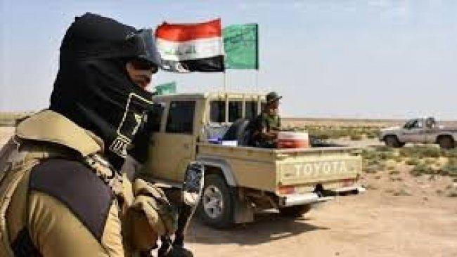 Haşdi Şabi saldırıdan ABD'yi sorumlu tuttu