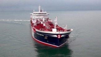 Kriz büyüyor...İran'dan alıkonulan İngiliz gemisine ilişkin açıklama