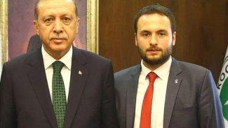 'Reis bizi Afrin'e götür' diyen AK Parti'li başkan bedelli askerliğini tamamladı